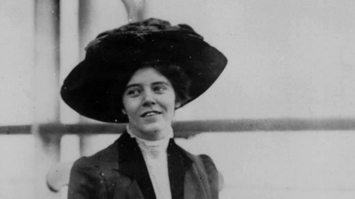 """Herstory""of Alice Paul's fight"