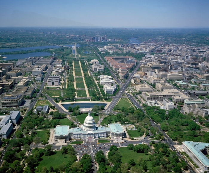 aerial-view-from-above-the-u-s-capitol